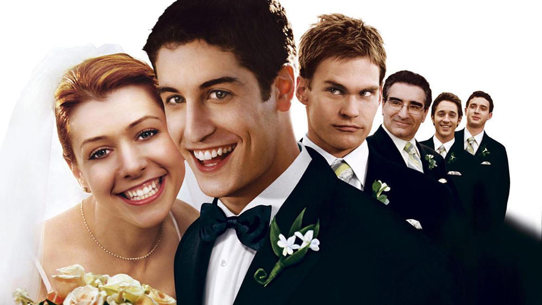 Amerikai pite 3.: Az esküvő