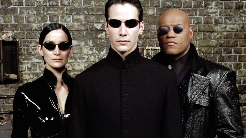 matrix-showpage