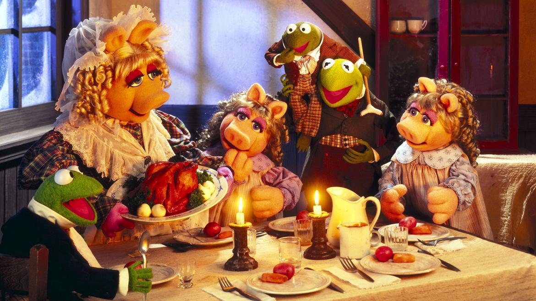 Muppeték karácsonyi éneke