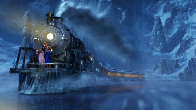 Polar Expressz