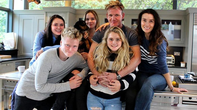 A Ramsay család kalandjai