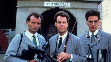 Ghostbusters Day is upon us!