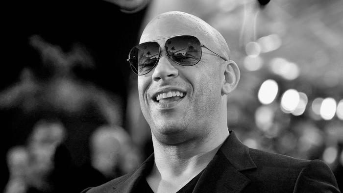 Vin Diesel bölcsességei