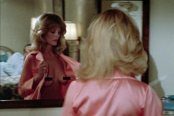 Beverly D'Angelo a Családi vakációban (Warner Bros. Pictures)