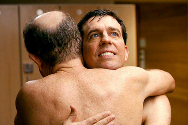 Ed Helms a Céges buliban (Fox Searchlight Pictures)