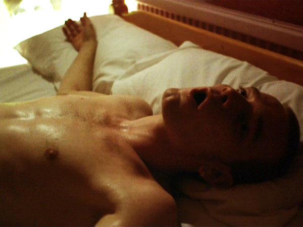 Ewan McGregor a Trainspottingban (Miramax Films)