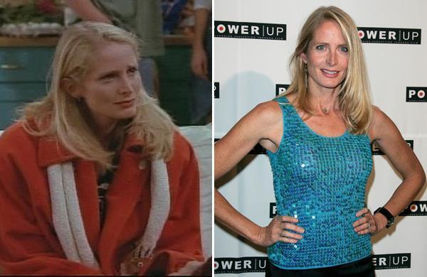 Carol Ross felesége volt, de elhagyta Susanért, amikor felfedezte, hogy leszbikus. Jane jelenleg saját produkciós vállalatában dolgozik.(Europress/Getty Images)