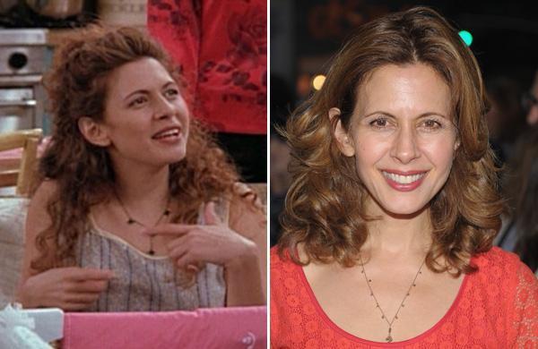 Susan volt Carol szerelme, miután az elvált Rosstól. Jessicának jelenleg filmes, tévés és színházi munkái is vannak. A Totál szívás rajongóinak Gretchen Schwartzként lehet ismerős.(Europress/Getty Images)