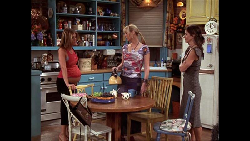 a, 50 dollárban <br /> b, Phoebe titkos csokissüti receptjében