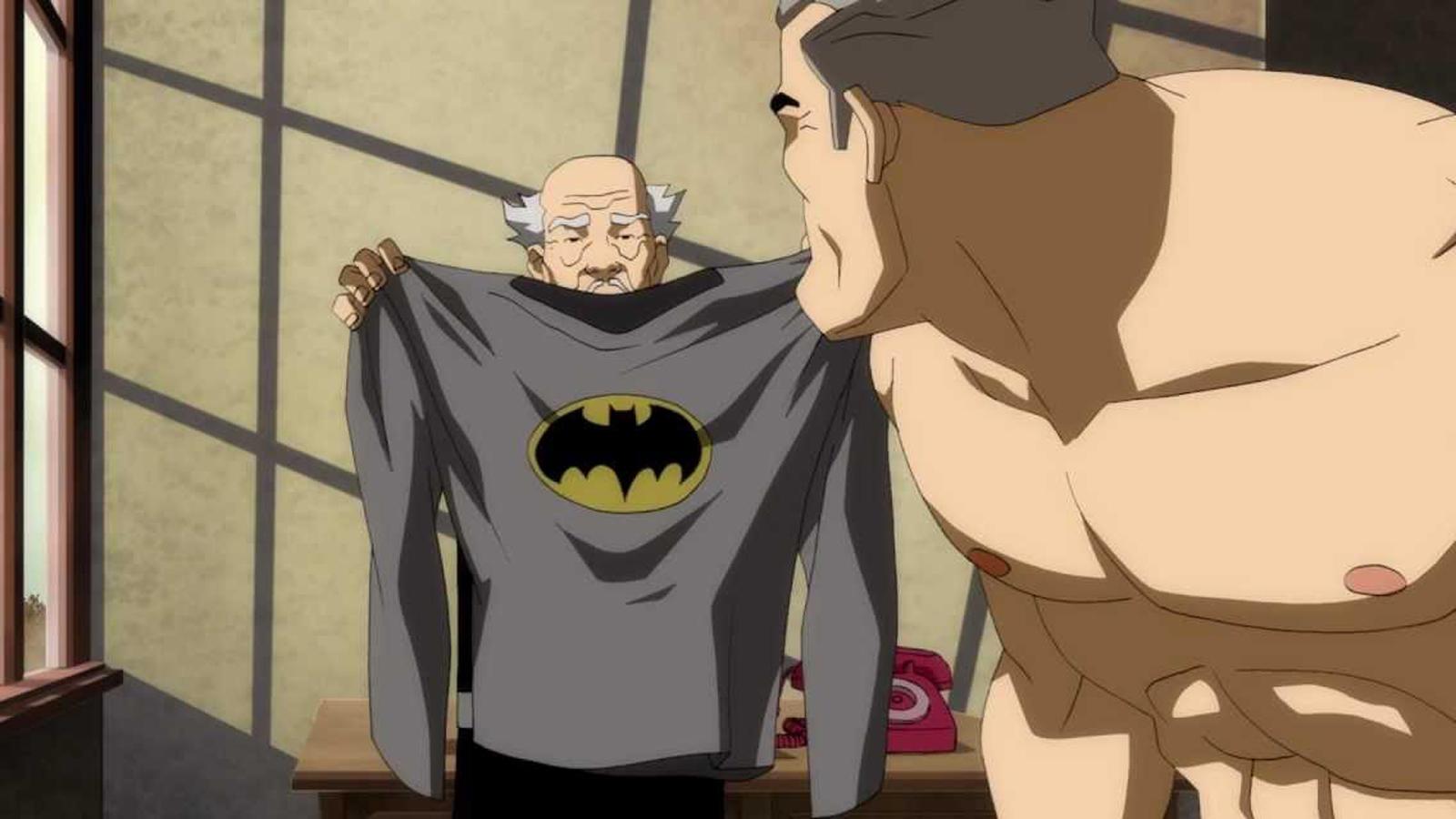 Robint vagy bárki mást megölhetnek bármelyik Batman-filmben vagy sorozatban, de senki sem érhet fel Alfrédhoz és ahhoz a veszteséghez, amikor bejelenti, hogy nem marad tovább Bruce-szal vagy amikor az ő élete kerül veszélybe. Batman és inasa kapcsolata a hűség, az elfogadás és a barátság mintaképe.