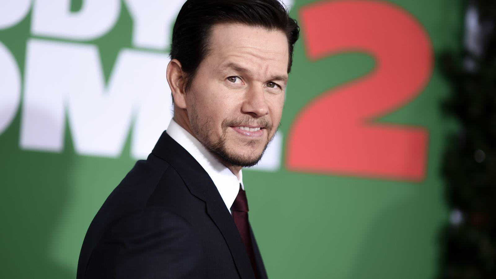 Mark Wahlberg az 1992-es önéletrajzát az édesanyjának ajánlotta. (Richard Shotwell/Shutterstock)