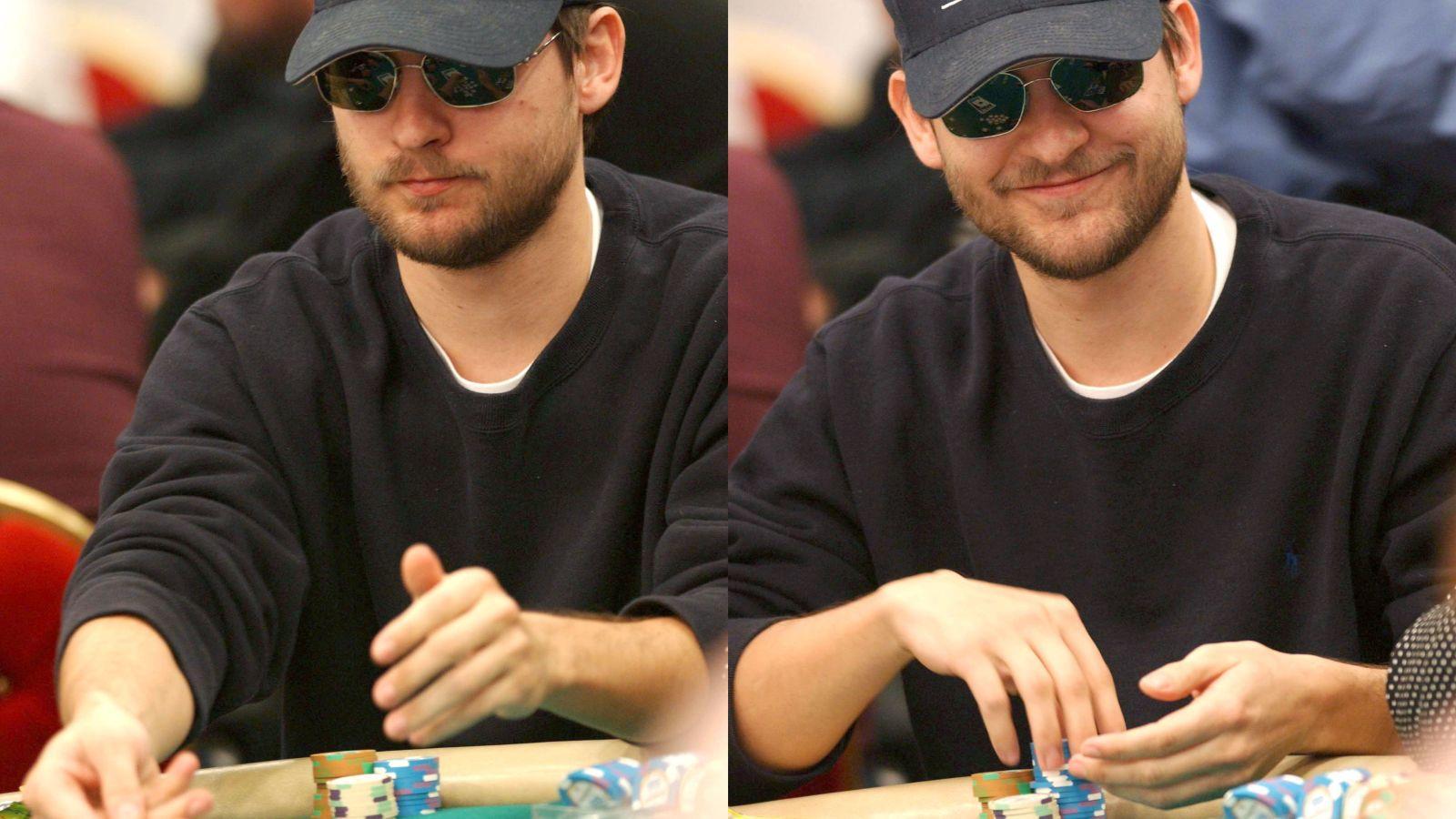 A pókember ruhát is felpróbáló színészt 2011-ben beperelték, amiért részese volt egy olyan illegális szerencsejátékos körnek, ahol dollármilliók pörögtek. Attól a kanadai profi pókerjátékostól, Daniel Negreanutól sajátította el a kártyázás rejtelmeit, aki hatszor is megnyerte a világ talán legkomolyabb versenyét, a World Series of Pokert. A színész a Texas Hold'em pókerben a legjobb, és egyes pletykák szerint eddig több mint 10 millió dollárt nyert már kártyán. (Stewart Cook/Shutterstock)