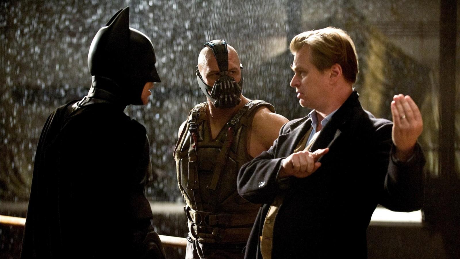 """Míg Nolan 9 filmje összesen 27 Oscar-díjat kapott, az író/rendező """"személyesen"""" még nem vitt haza arany szobrocskát. (Warner Bros.)"""
