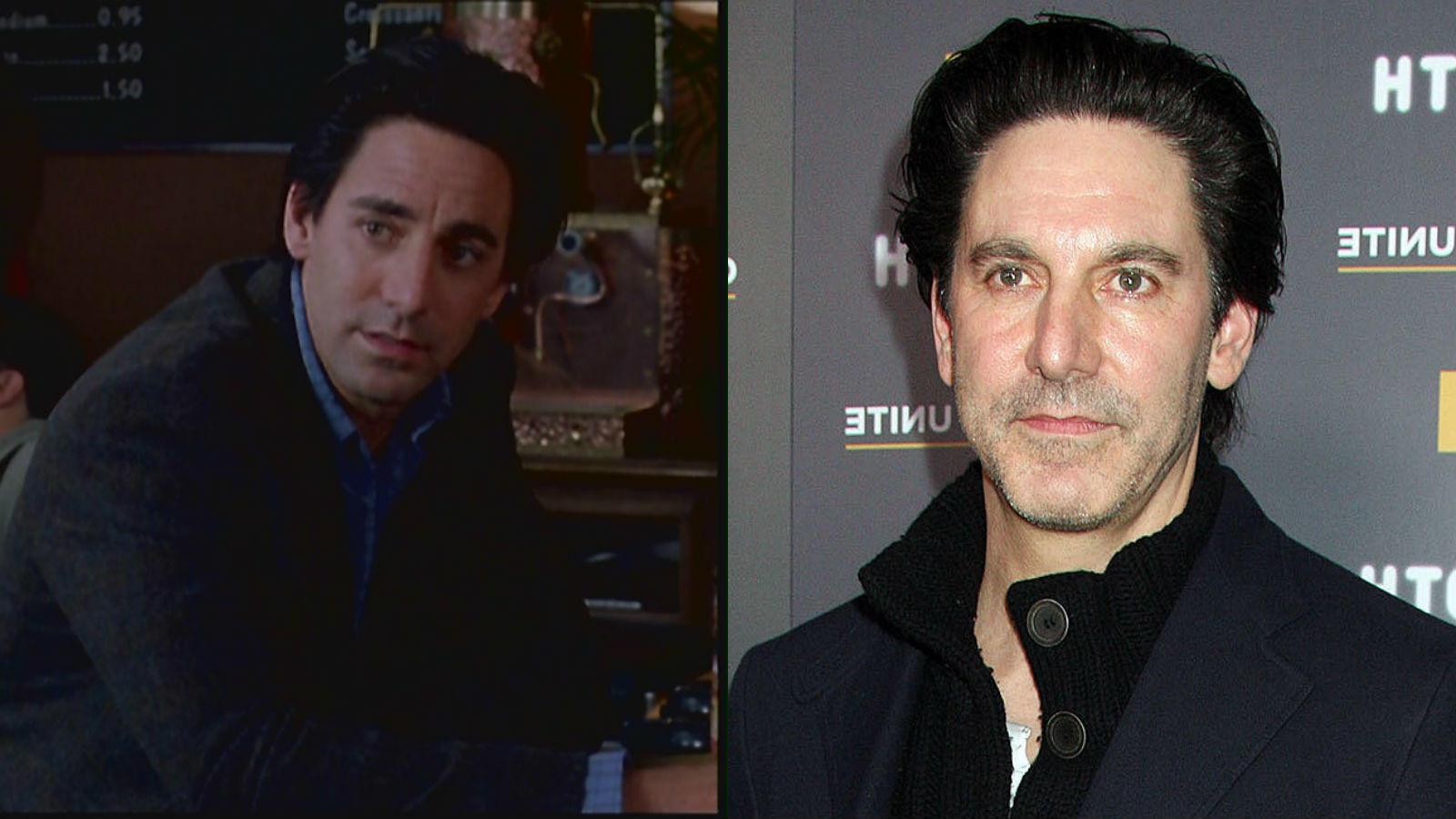 Max Medina a Carrie naplójában szerepelt egy ideig, 2015-re viszont egy nagyszabású kémsorozattal, az Allegiance-szal készül.