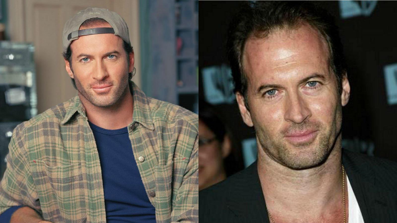 A Luke Danes szerepében megismert Patterson többnyire rövid sorozatokban és kisfilmekben szerepelt a Szívek szállodája után, mint például a 2014-es Boys-ban Abu Ghraib-tól.