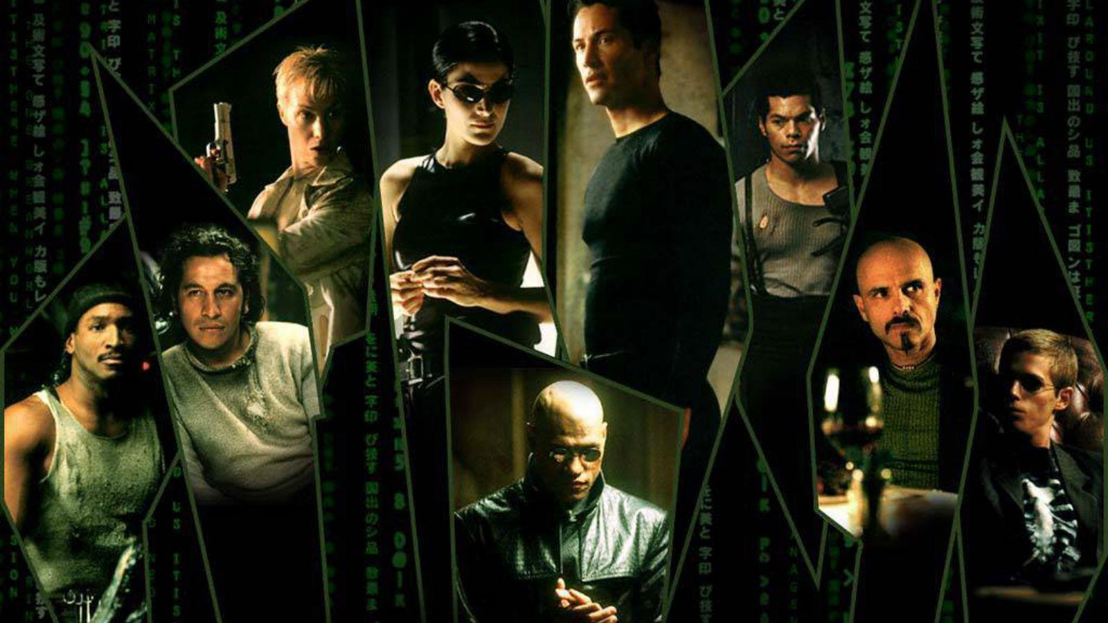 A Mátrixot majdnem 19 évvel ezelőtt mutatták be, a film pedig azonnal meghódította a mozirajongókat. Ki ne emlékezne Neóra, Morpheusra és Trinity-re, vagy a fékezhetetlen Smith ügynökre. Megmutatjuk mi történt az őket alakító színészekkel az elmúlt majdnem két évtizedben, a trilógia befejező részét 30-án este VIASAT3 műsorán. (Warner Bros.)