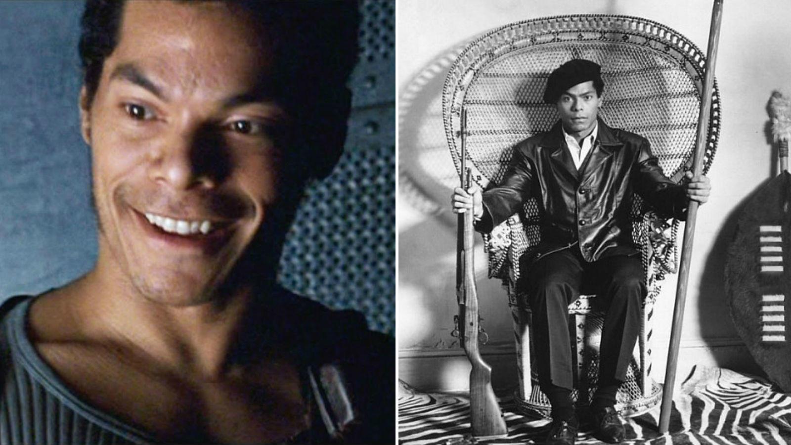 Marcus Chong a Mátrix után leginkább csak sorozatokban tűnt fel, többek között az Esküdt ellenségek, a Gyilkos számok és a Minden lében négy kanál egyes részeiben. (Warner Bros./ Gramercy Pictures)
