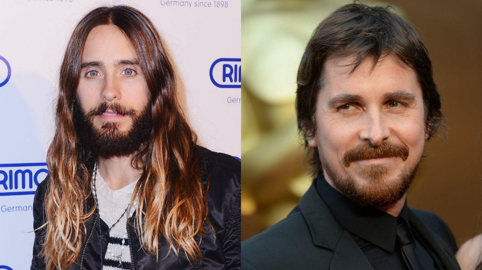Jared Leto vagy Christian Bale?