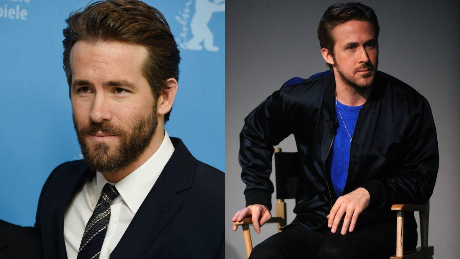 Ryan Reynolds vagy Ryan Gosling?