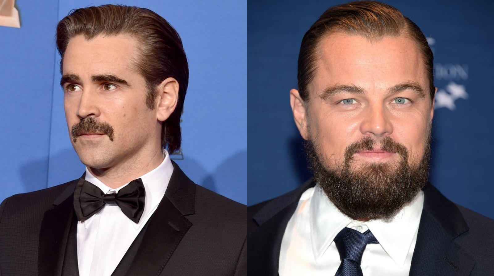 Colin Farrell vagy Leonardo DiCaprio?
