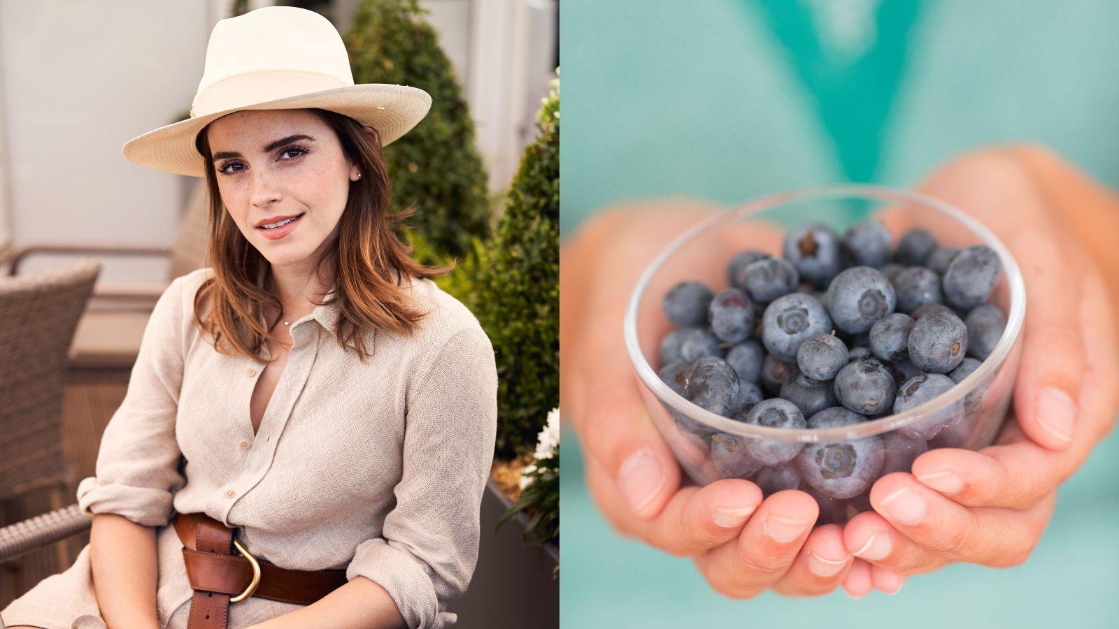 Tipikusan az az étel, ami az agyra hat, pont mint Emma. (Chris Allerton/Shutterstock\ Garo/Phanie/Shutterstock)