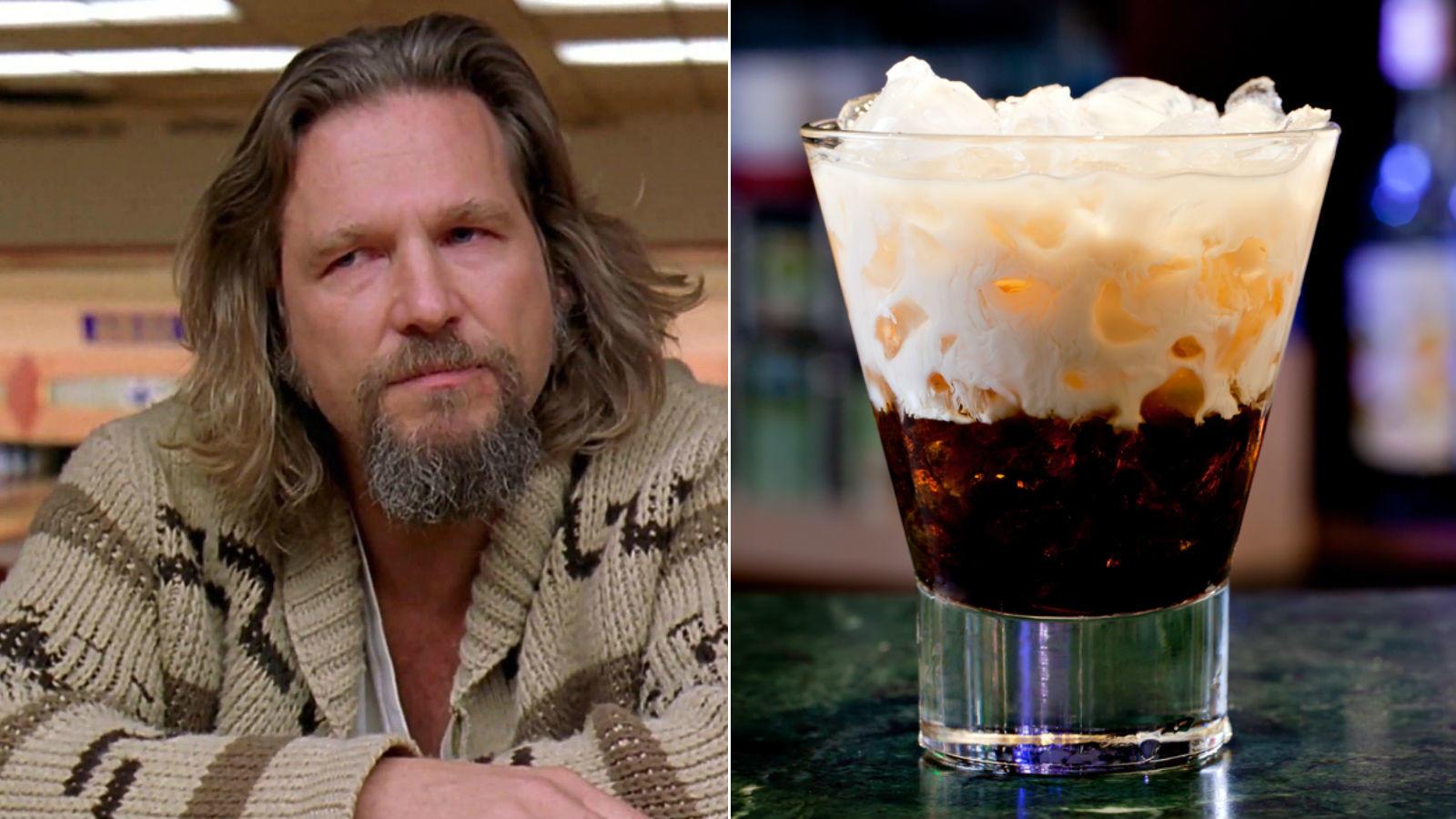 Jeff Bridges legemlékezetesebb alakítása kétségkívül a Töki A nagy Lebowskiból. A film ikonikus itala pedig nem más, mint a White Russian (Fehér orosz). Így, ha Bridges-t italba kellene öntenünk, akkor mindenképp vodka, kávélikőr és némi tejszín keveréke lenne. (Gramercy Pictures/ REX/ Shutterstock)