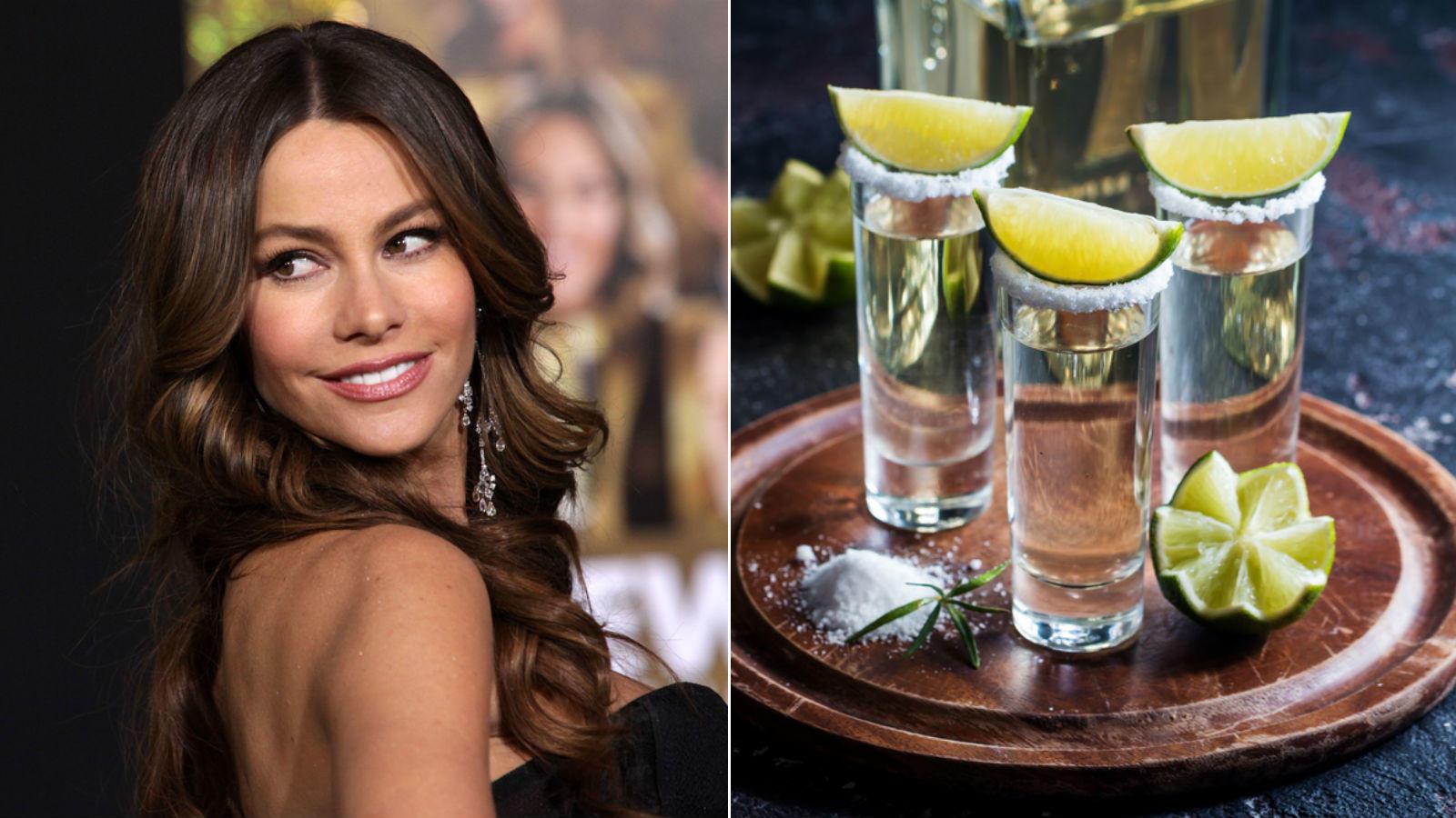 Sok közös van bennük, mindketten Kolumbiából származnak, mindketten ellenállhatatlanok, ízletesek és valósággal leégetnek! Kell ennél több? Nem igazán! (REX/ Shutterstock)