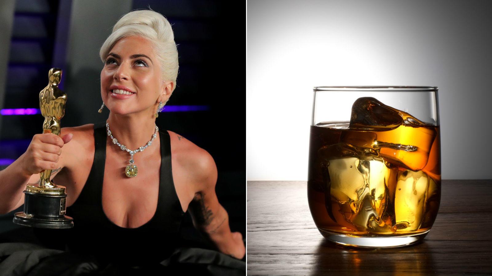 Karizmatikus nő, karakteres hanggal, elképesztő színpadi jelenléttel. Csoda, ha egy kemény whiskey jéggel passzol a leginkább hozzá? (REX/Shutterstock)