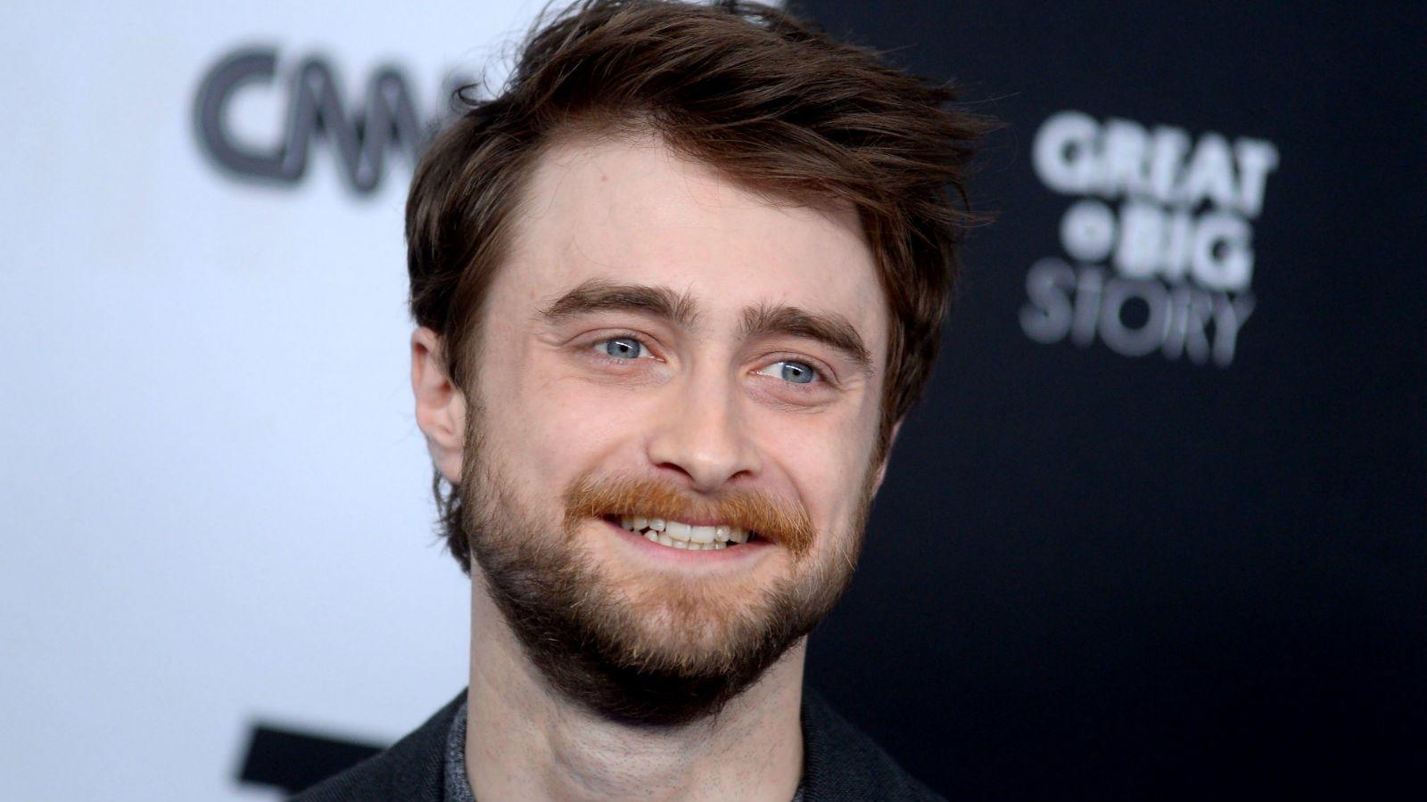 A Harry Potter sagával berobbanó és azóta sorozatokban és színházban is játszó, most is még mindössze 29 éves brit színész se járt soha felsőoktatási intézménybe. (REX/ Shutterstock)