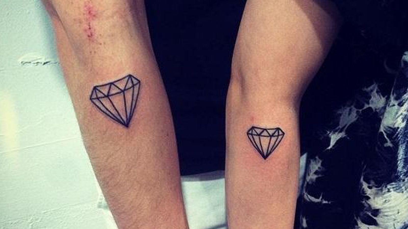 Passzoló gyémántok az időtállóság jegyében.