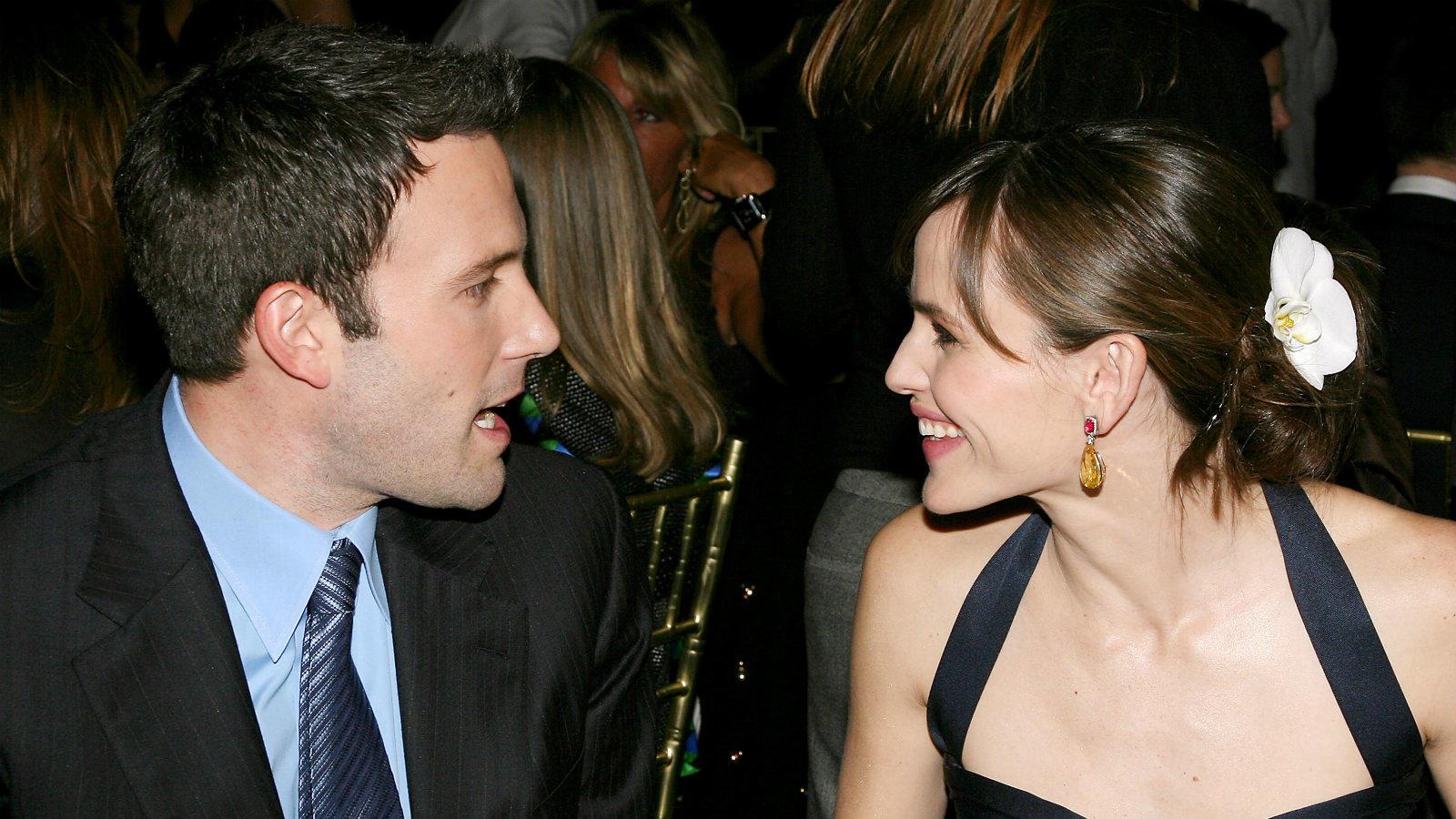 Azt követően lettek jóban, hogy több filmben is együtt dolgoztak, majd Ben és Jennifer végül 2004-ben randizgatni kezdett, aztán egy évvel később össze is házasodtak. Minden tökéletesnek tűnt kettejük között, mindaddig, míg 2015-ben jött a hír, elválnak. Ezt végül két évvel később mondták ki, ugyanakkor Garner úgy tűnik, nem szakadt el teljesen férjétől, legutóbb például ő vitte be az elvonóra. (Dave Allocca/StarPix/Shutterstock)