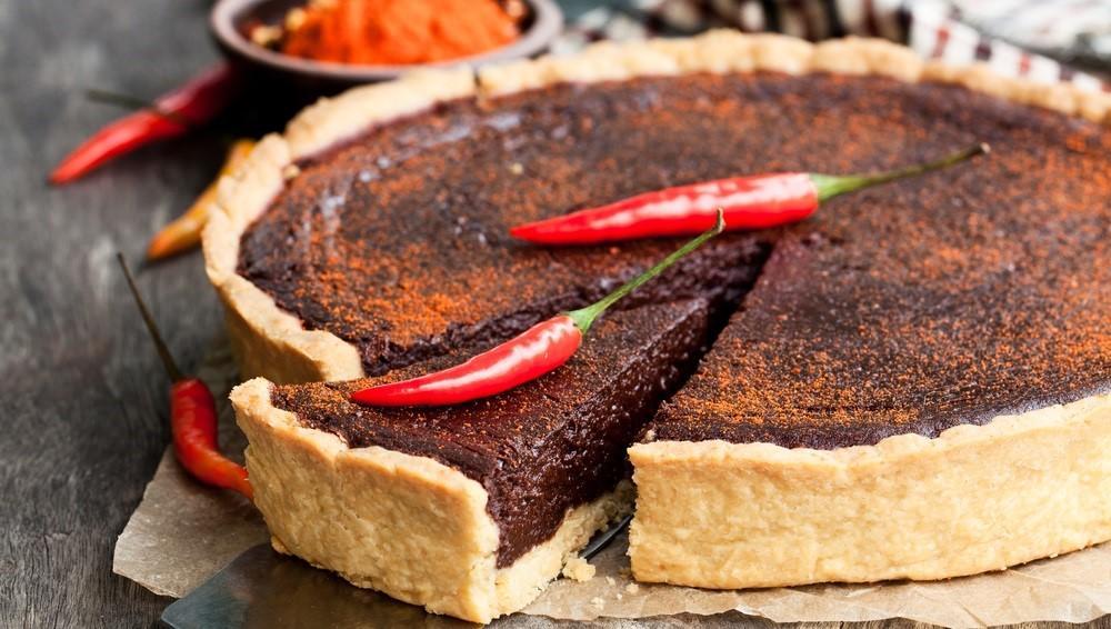 Egyszerre dél-amerikai és belga ez az édesség, a csípős chili és a jó belga csokoládé házasságából valami nagyon finom készül! (Shutterstock)