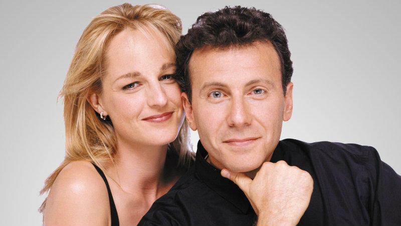 Helen Hunt népszerűségének és Reiser ehhez igazodó fizetési záradékának köszönhetően mindketten 1 millió dollárt (290 millió forintot) kaptak részenként. (NBC)