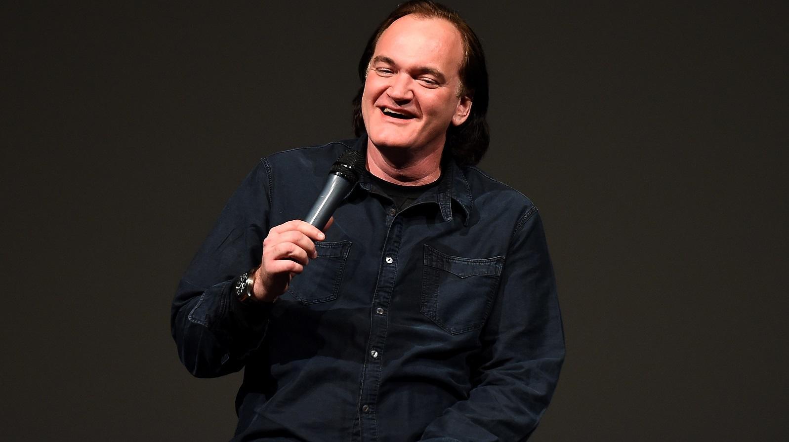 1999-ben Quentin Tarantino kapott felkérést a Vasember megírására és rendezésére. Dolgozott is valamennyit rajta, de aztán otthagyta a projektet. 2001-ig Joss Whedon-nal (aki egyébként a képregény nagy rajongója volt) folytak tárgyalások, míg 2004-ben Nick Cassavetes kapta meg a megbízást, hogy 2006-ig készítse el a filmet, de ez is csak egy sikertelen próbálkozás lett. Végül 2006-ben Jon Favreau –val sikerült megállapodni, aki aztán sikkeresen vászonra vitte a Vasembert.  (Getty Images)