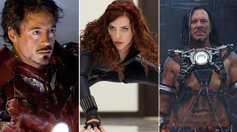 Az első Vasember film 2008-as bemutatása amellett, hogy óriási sikert hozott a Marvel Studios-nak, emberek millióit hódította meg. A kultikussá vált főhős még azok számára is ismerős, akik nem követik a mozivásznon, mindenhol találkozhatunk vele: pólókon, mémek formájában, december 1-2-3-án pedig a VIASAT3 is műsorára tűzi mindhárom filmet. Ennek kapcsán összegyűjtöttük azokat a Vasember tényeket, amiket még talán a legnagyobb rajongók sem tudtak a filmről. (Marvel)