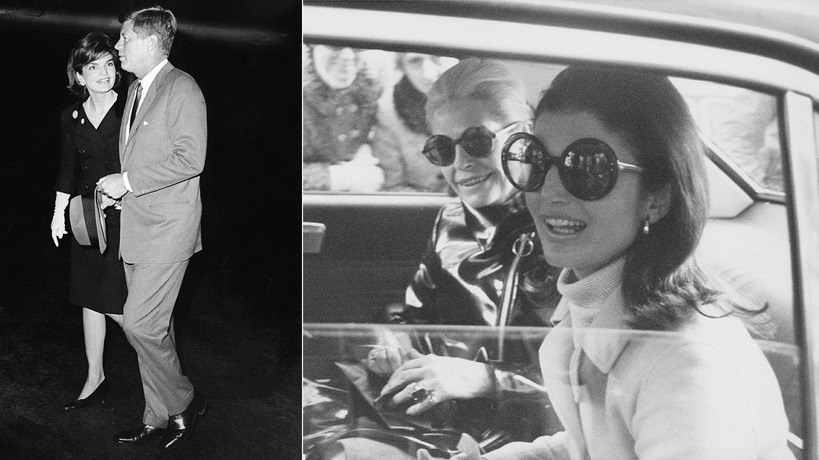 Az Egyesült Államok First Lady-je volt, amikor a világ felfigyelt páratlan stílusára, amivel pillanatok alatt az amerikai nők példaképe lett - kosztümjeit, A-vonalú ruháit, napszemüvegeit és kalapjait rengetegen próbálták lekoppintani. 1994-es haláláig Amerika egyik legstílusosabb nőjeként tartották számon, és azóta is sokakat inspirál. (Getty Images)