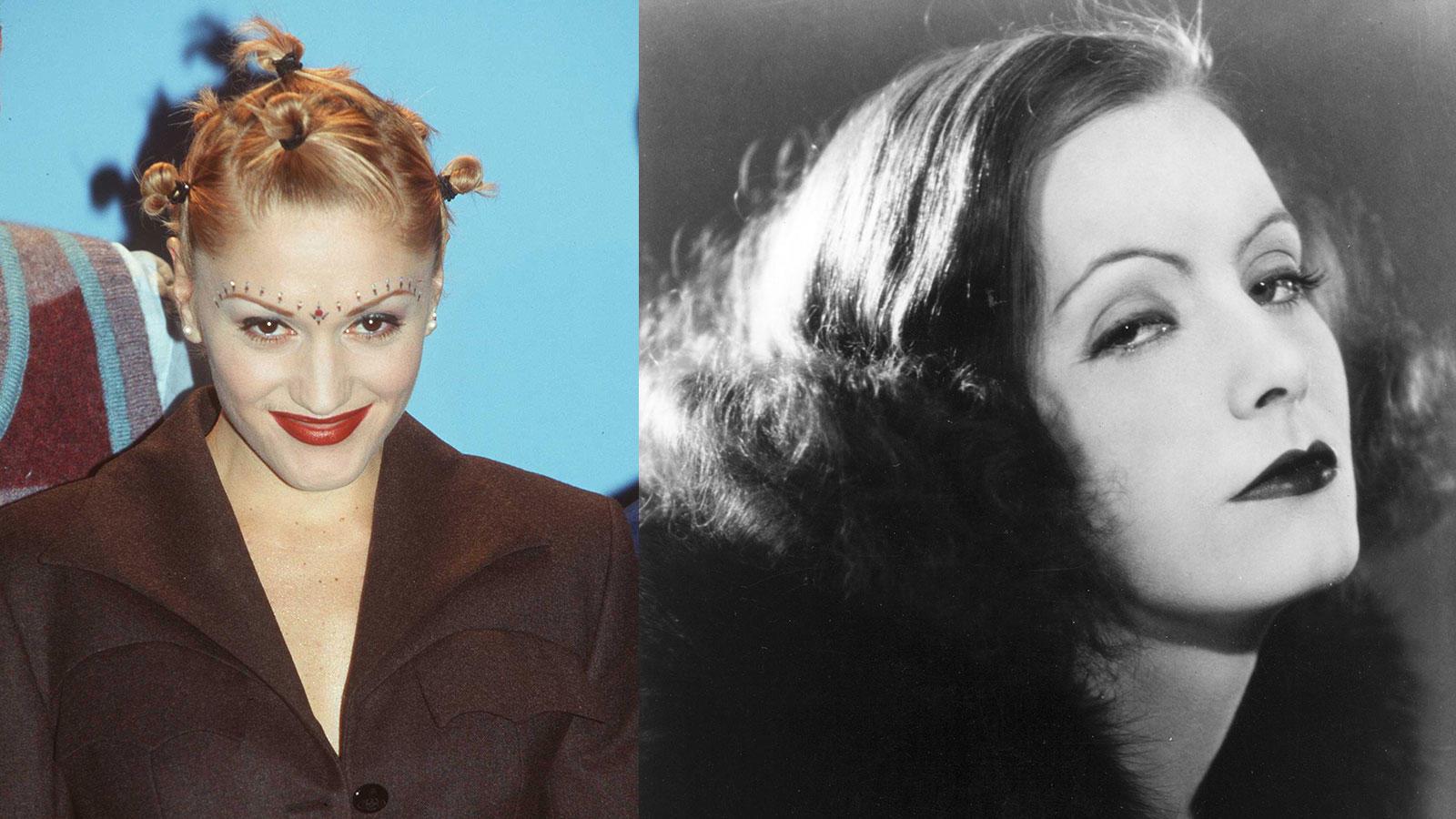 Utoljára Greta Garbónak állt jól. De valójában még neki sem. Sokkal jobb lesz mindenkinek, ha örökre elfelejtjük. (Getty Images)