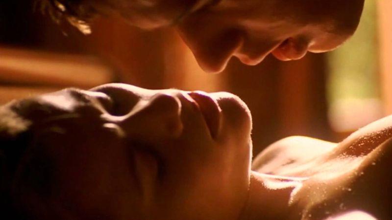 Ha azzal csinálod, aki hozzád illik, és tényleg szeretitek egymást... Na ne vicceljünk már! (Columbia Pictures)