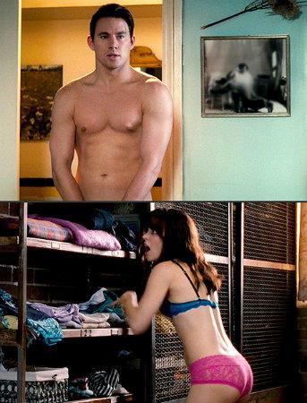Channing Tatum a Fogadomban (Screen Gems)