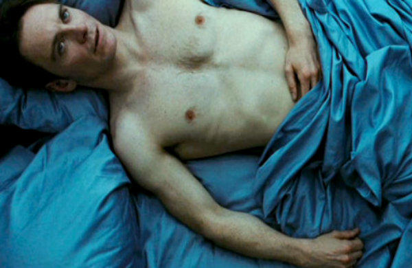 Michael Fassbender A szégyentelenben (Momentum Pictures)