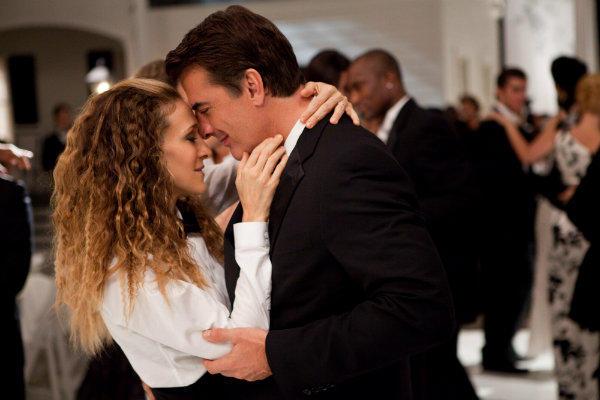 Egy párkapcsolat csak két emberre tartozik, hogy mi is zajlik valójában köztetek, azt senki sem értheti meg igazán.