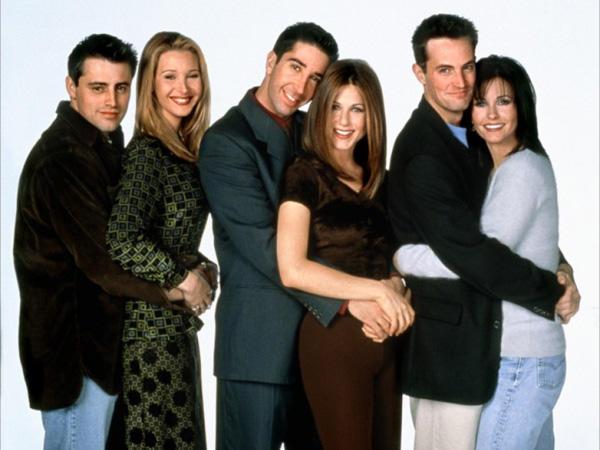 Volt egy pont az életedben, amikor tényleg úgy gondoltad, hogy Rachel, Phoebe, Monica, Ross, Joey és Chandler a te barátaid is.