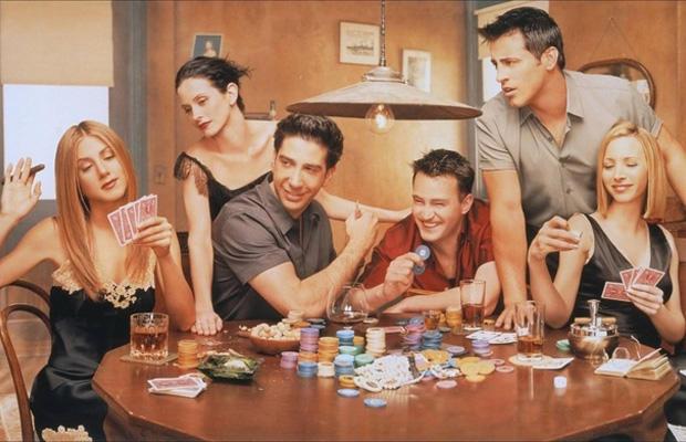 A főszereplők mindegyike epizódonként 22.500 dollárt keresett az első évad alatt. A sorozat végére már 1 millió dollárt kaptak egyetlen részért.