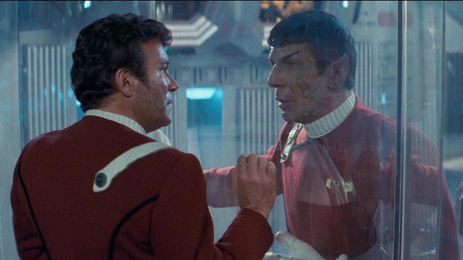 A Star Trek páros olyan sokszor segítette ki egymást és olyan sok kalandban volt együtt részük, hogy teljes mértékben kimerítik az igaz tesó fogalmát.