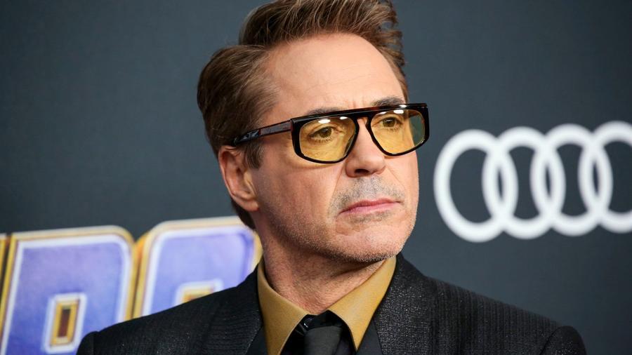 Nos, bármennyire is hajmeresztően hangzik, de igaz. A színésznek voltak húzós időszakai, mielőtt Vasember bőrébe bújt volna. (Matt Baron/Shutterstock)