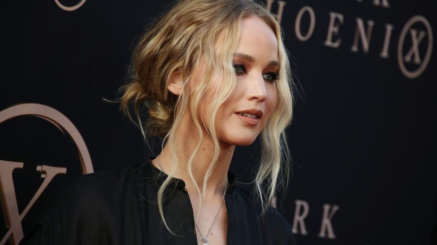 Jennifer Lawrence is járt meghallgatáson, hogy eljátszhassa az Alkonyat-filmek Bella karakterének szerepét. (Matt Baron/Shutterstock)