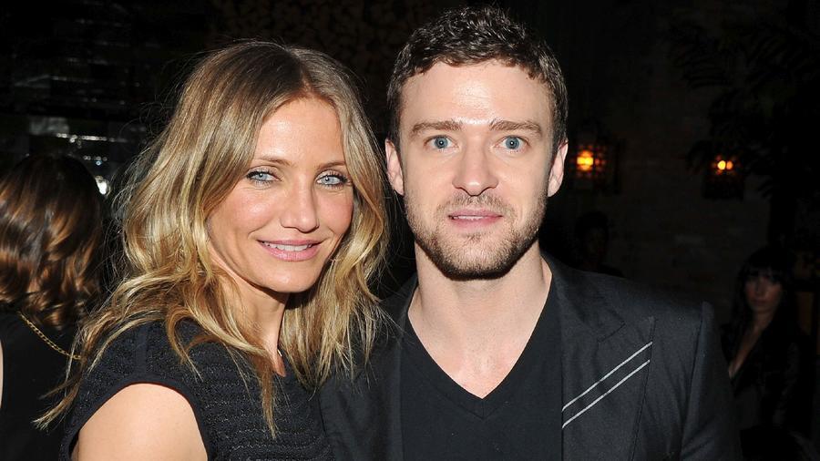 ...Justin Timberlake-hez fűzte. Sokáig együtt voltak, még a házasság is szóba került közöttük. de Justin végül mégsem őt vette el, hanem... (Getty Images)