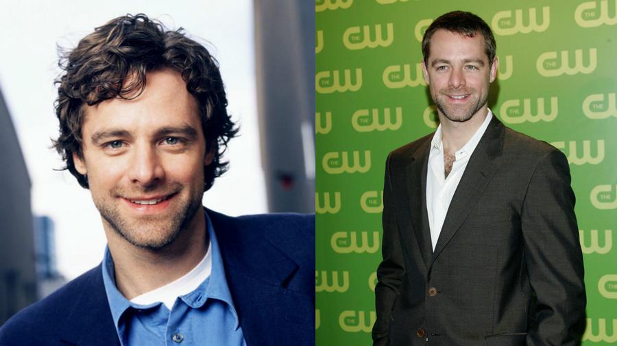 A Christopher Hayden karakterét alakító színész visszatért szülőhazájába, Kanadába, most helyi minisorozatokban játszik.