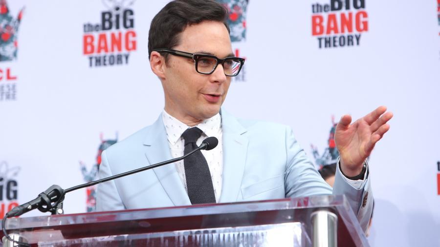 Az Agymenők Sheldon Cooperjét alakító Parsons vagyonát és a listára kerülését elsősorban a sorozatból hozta össze. A 12. évaddal záródó széria a TV-történelem egyik leghosszabban futó darabjának számít, főszereplői pedig minden idők legjobban fizetett sorozatszínészei közé tartoznak. (REX/ Shutterstock)