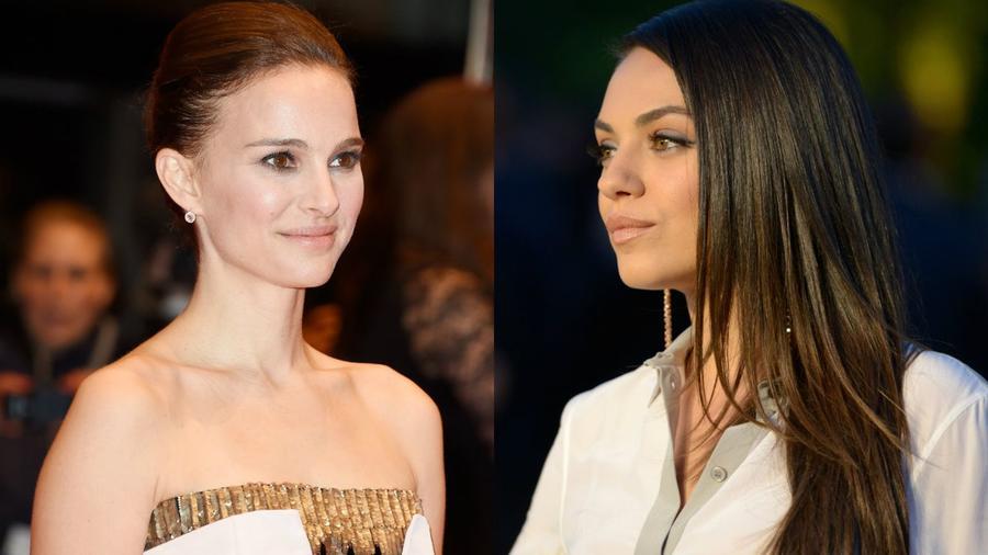 Natalie Portman vagy Mila Kunis?